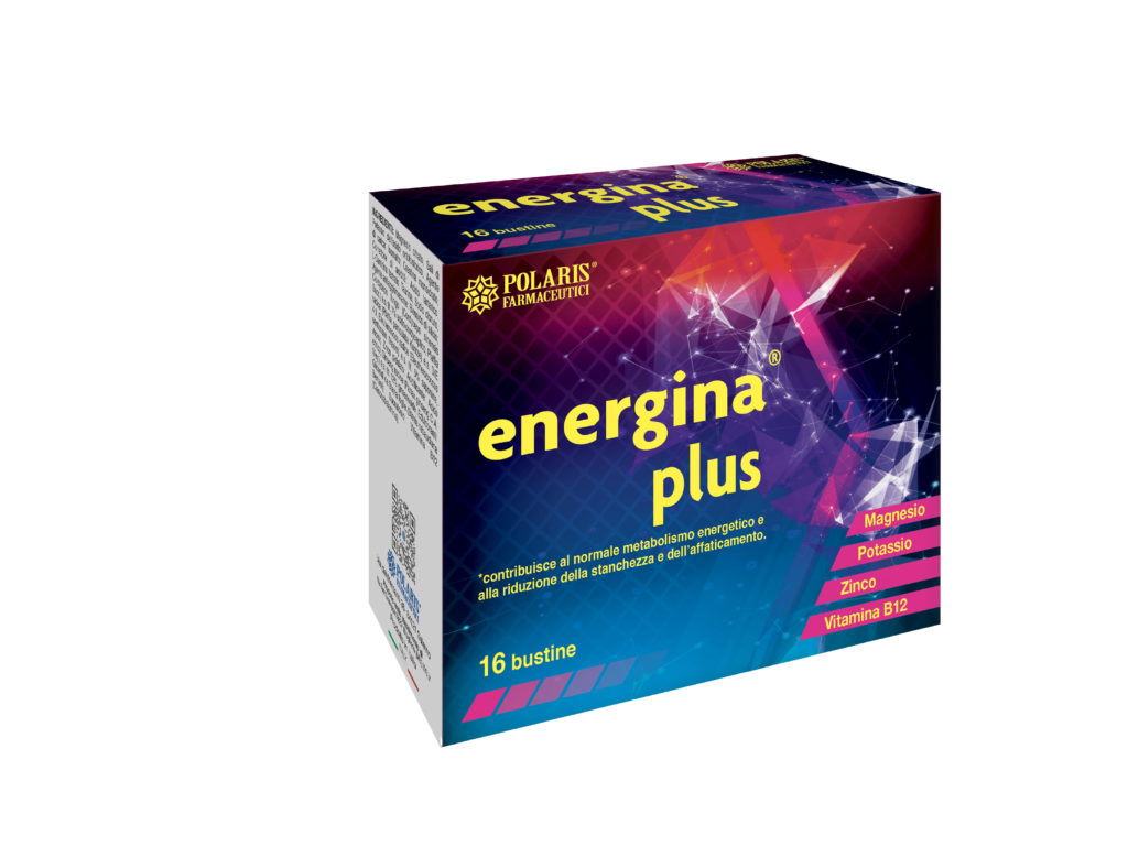 Energina Plus