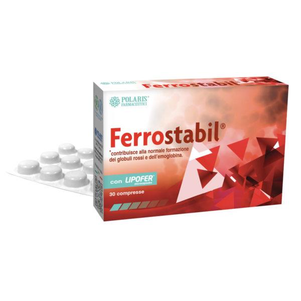 Ferrostabil