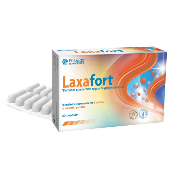 Laxafort